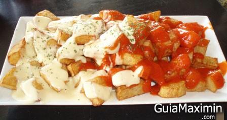 La receta perfecta para la Salsa Brava de las patatas Bravas